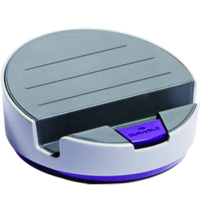SUPPORTO PER TABLET VARICOLOR SMART OFFICE VIOLA