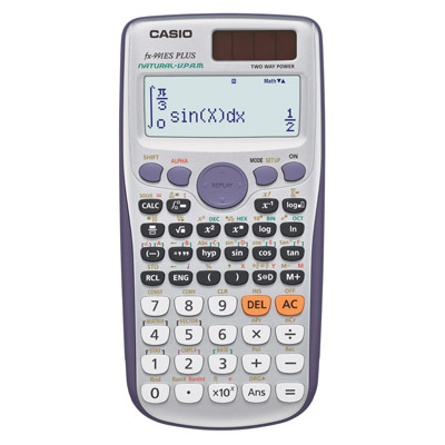 CALCOLATRICE SCIENTIFICA CASIO FX991ES PLUS