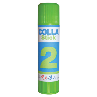 COLLA STICK PVP LA 2 MEDIA GR. 21