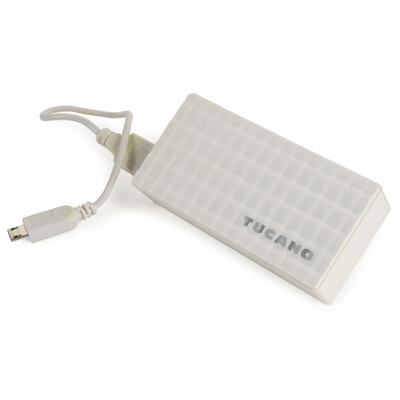 POWER BANK NEW STICK DA 2600 MAH BIANCO