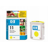 INK HP C4838A GIALLO N.11