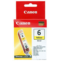 INK CANON BCI-6Y GIALLO