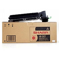 TONER LASER SHARP 163/201
