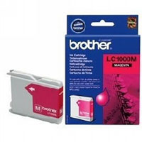 INK BROTHER LC1000M MAGENTA