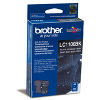 INK BROTHER LC1100BK NERO
