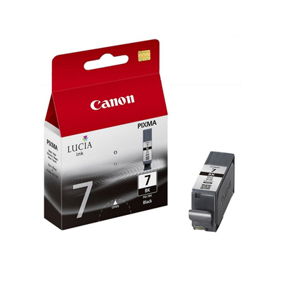 INK CANON PGI-7BK NERO PHOTO