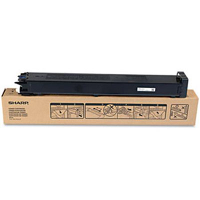 TONER LASER SHARP MX-23GTBA NERO