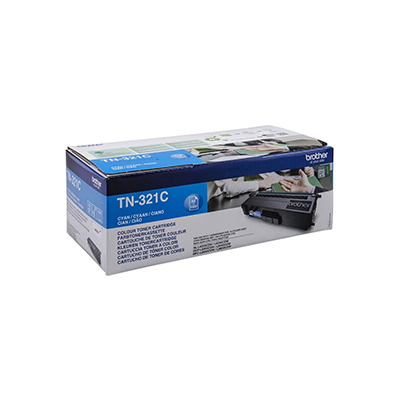 TONER LASER BROTHER TN321C CIANO