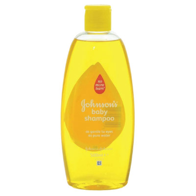 JOHNSONS BABY SHAMPOO CLASSICO ML.500