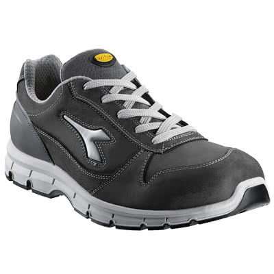 SCARPA BASSA RUN LOW S3-SRC N.37 GRIGIO