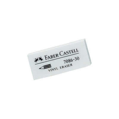 GOMMA FABER CASTELL 7086/30