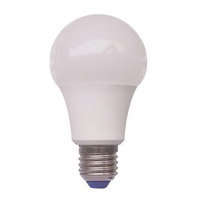 LAMPADINA A LED GOCCIA 12W E27 WARMWHITE IN BLISTER