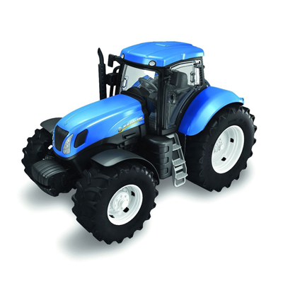 TRATTORE NEW HOLLAND 30 CM