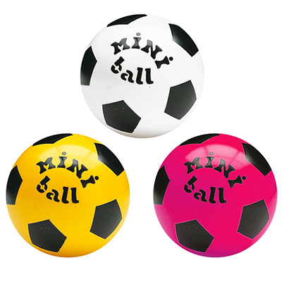 MINI BALL PALLA ASS 3 COLORI