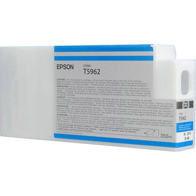INK EPSON STYLUS T596200 CIANO