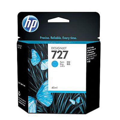 INK HP B3P13A CIANO N. 72